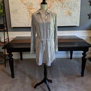 Super soft Cloth and Stone dress